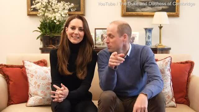 Nhà William - Kate ra mắt kênh Youtube riêng