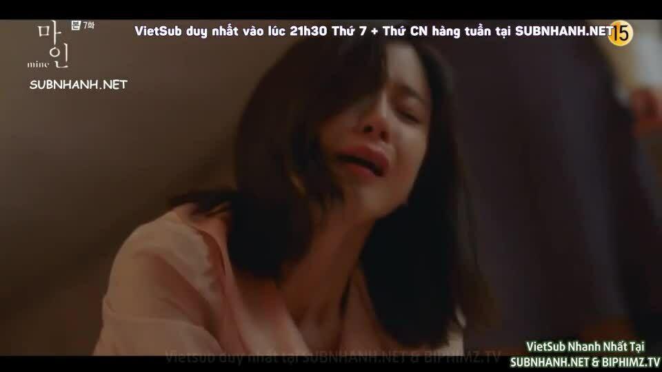 Lee Bo Young gây ám ảnh với cảnh sảy thai