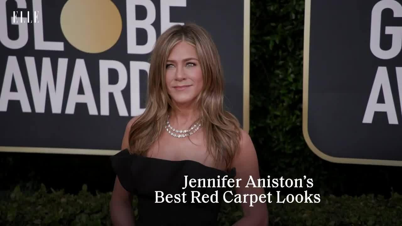 Khoảnh khắc thời trang của Jennifer Aniston
