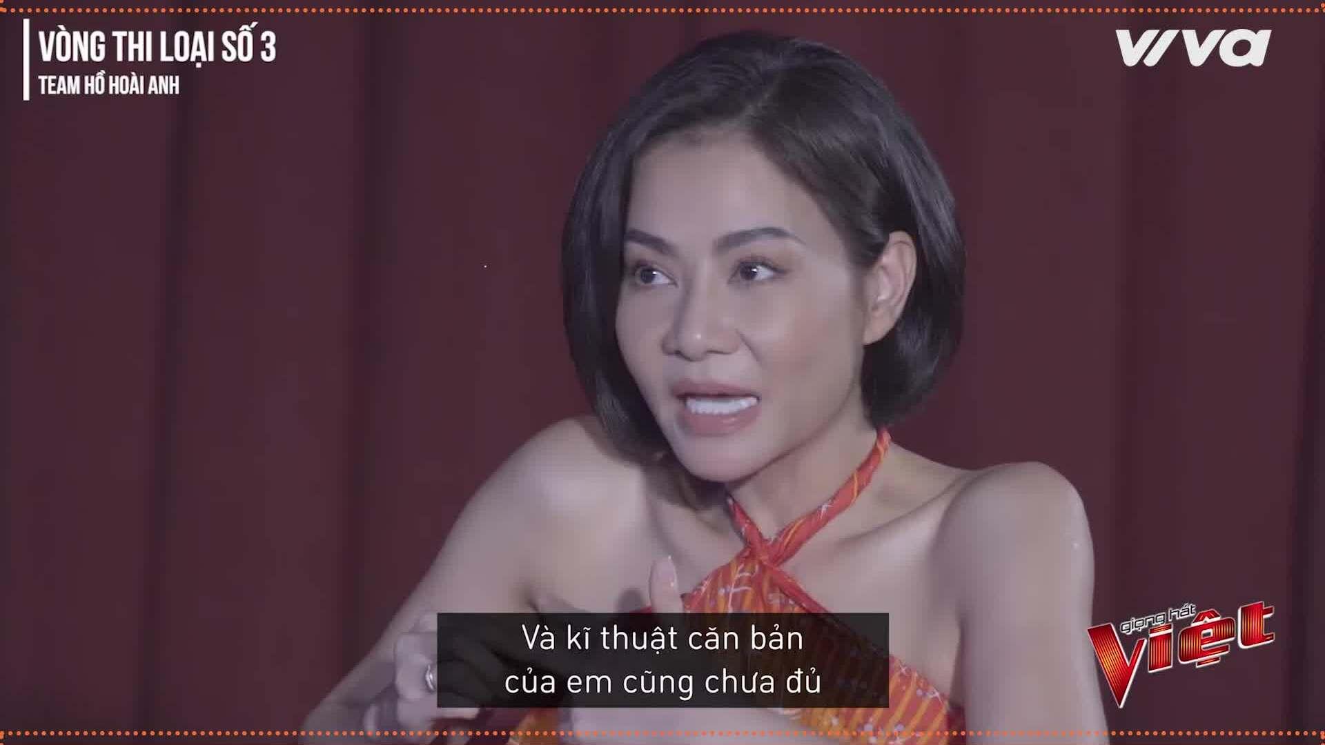 Nathan Lee tiếp tục cà khịa Thu Minh