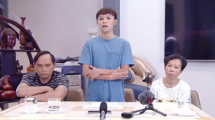 Hồ Văn Cường xin lỗi Phi Nhung