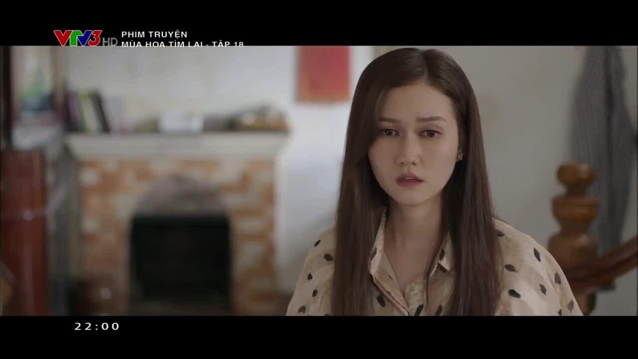 Khán giả hả hê vì của Hương Giang 'Mùa hoa tìm lại' bị quả báo