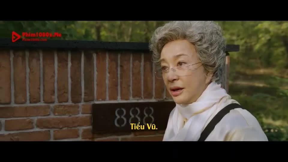 Lưu Hiểu Khánh lần đầu đóng người già