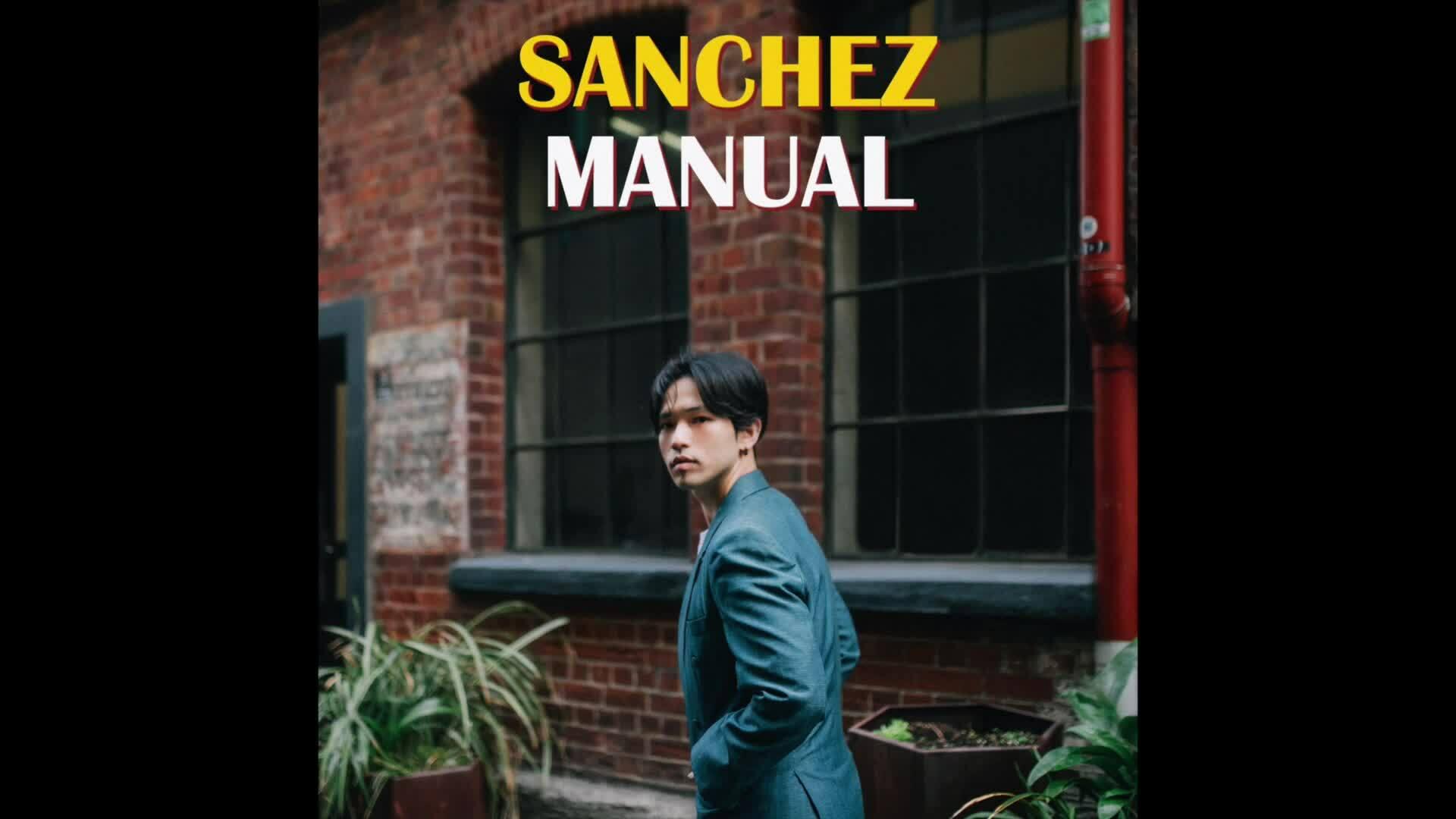 "Ca khúc ""Love Hurts"" của Sanchez"