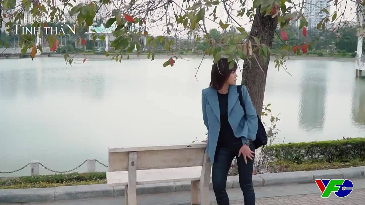Phương Oanh 'lột xác' trong phần hai 'Hương vị tình thân'