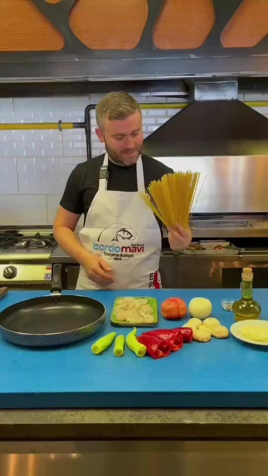 Cách chế biến spaghetti dành cho người lười nấu ăn