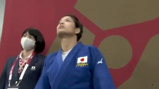 Hai anh em võ sĩ judo Nhật cùng giành HC vàng Olympic