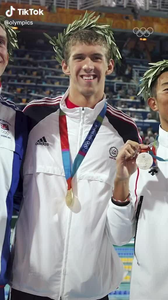 Michael Phelps được vinh danh bằng ca khúc của hiện tượng Việt Nam