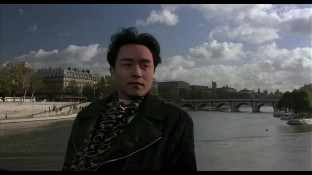 Trương Quốc Vinh trên màn ảnh
