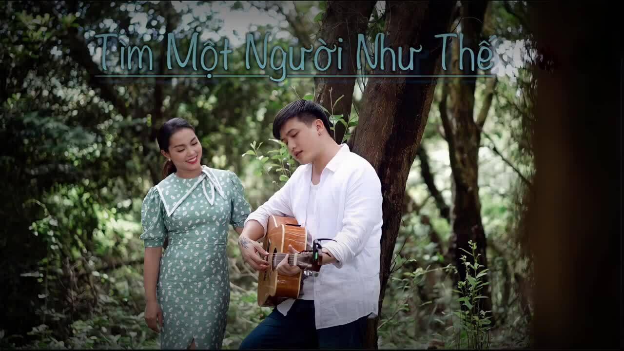 Nguyễn Ngọc Anh hòa giọng với chồng trẻ