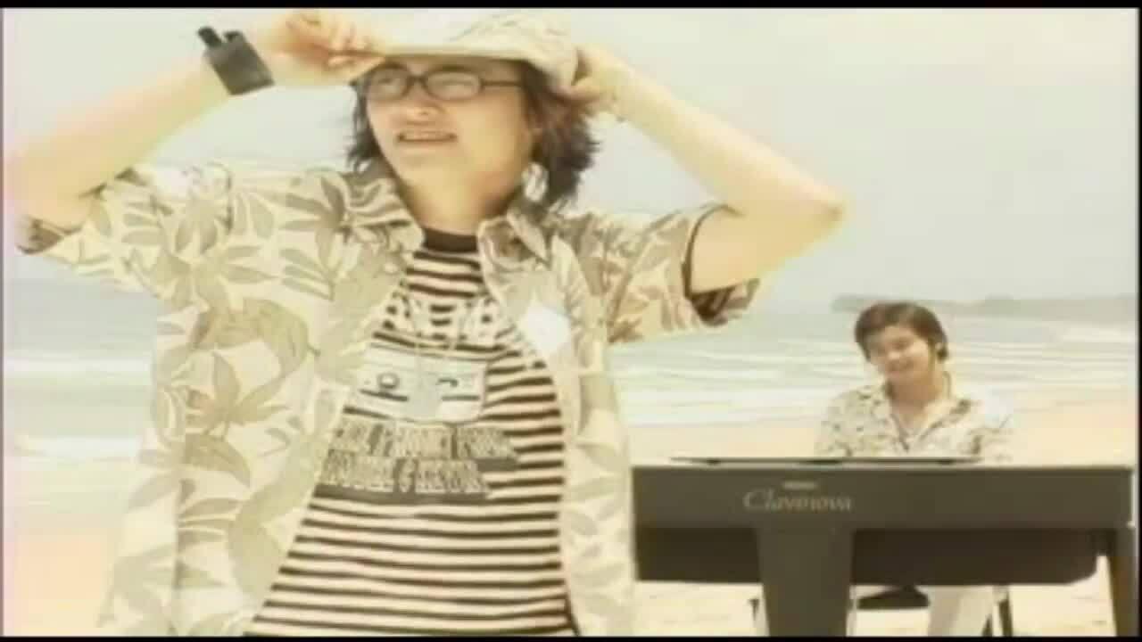 Ưng Hoàng Phúc - Anh Kiệt hát 'Chàng khờ thủy chung'