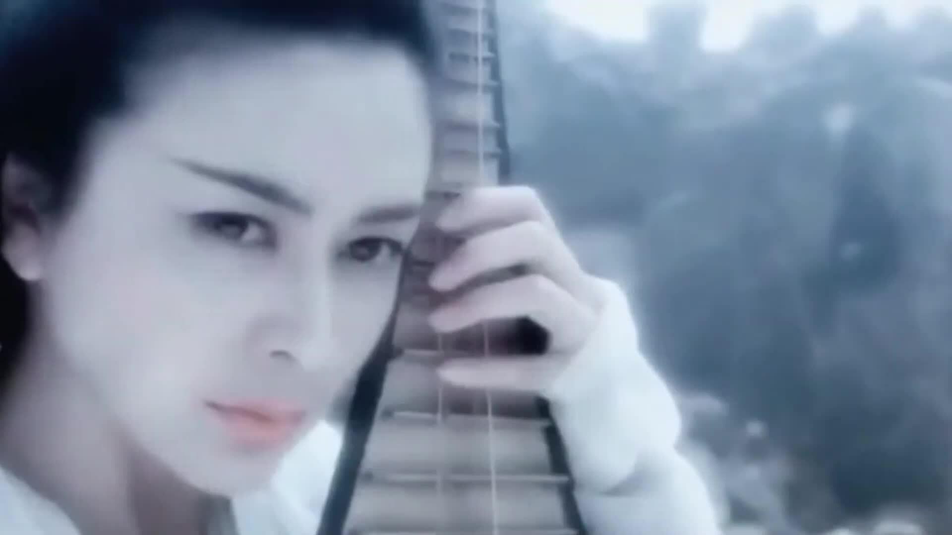 Quan Chi Lâm trên màn ảnh