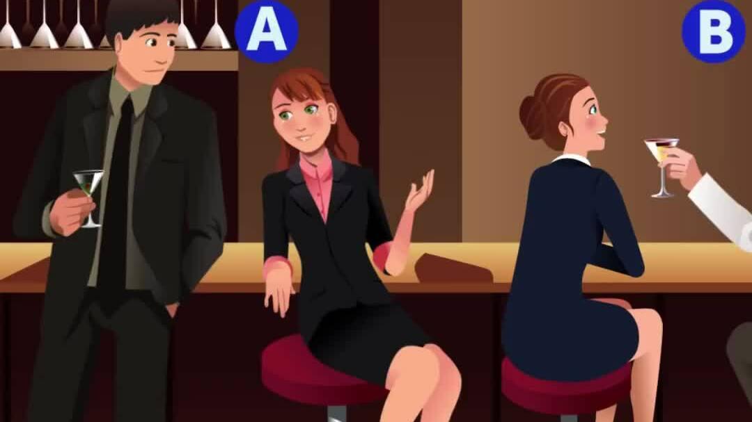 Quiz 7s: Cặp đôi nào sẽ sớm tan?