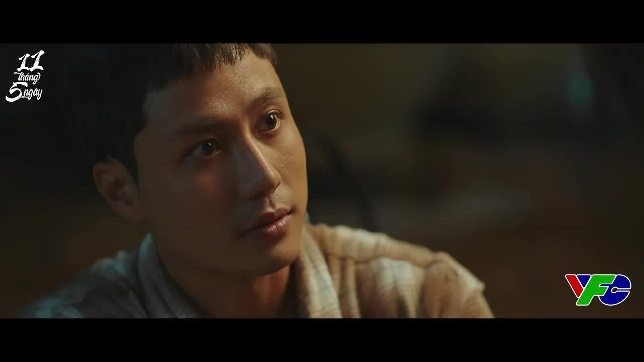 Khả Ngân tấn công dồn dập Thanh Sơn trong phim