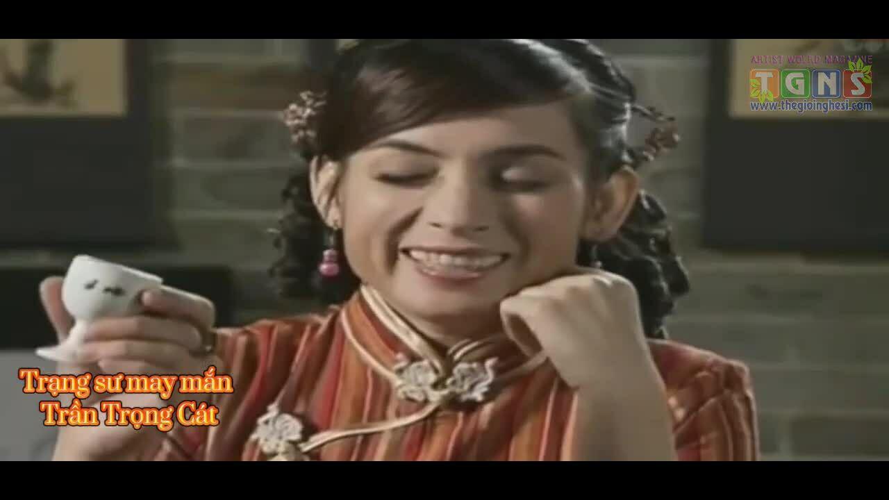 Phi Nhung - phim Trần Mộng Cát