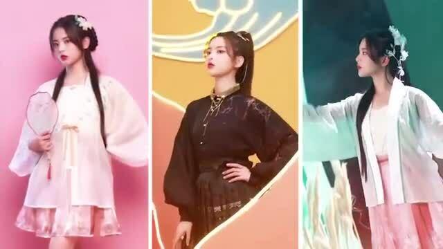 Phong cách đa dạng của Dương Siêu Việt