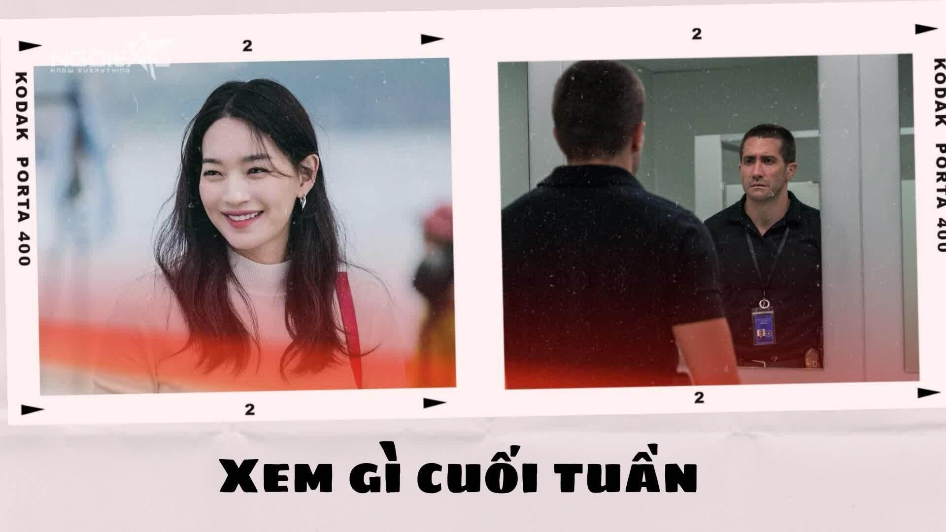 Xem gì cuối tuần: Dấu ấn Shin Min Ah qua các phim truyền hình