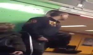 Cướp iPhone 5 trắng trợn trên tàu