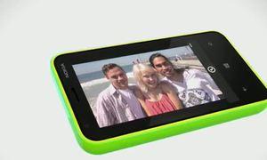Video giới thiệu Nokia Lumia 620