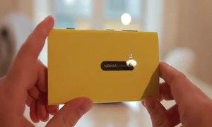 Hậu trường clip ca nhạc được thực hiện bằng Lumia 920