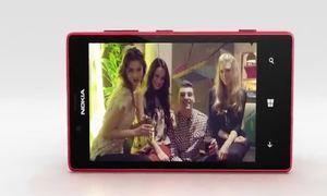 Smartphone giá rẻ Lumia 720