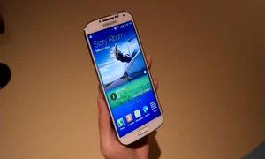 Video chi tiết thiết kế của Galaxy S IV