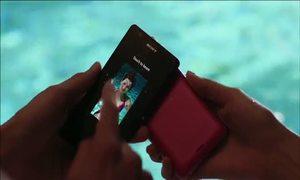 Video giới thiệu Sony Xperia ZR