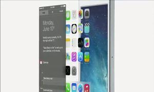 Video giới thiệu hệ điều hành iOS 7