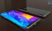 Ý tưởng Galaxy Note 8 của Tech Configurations