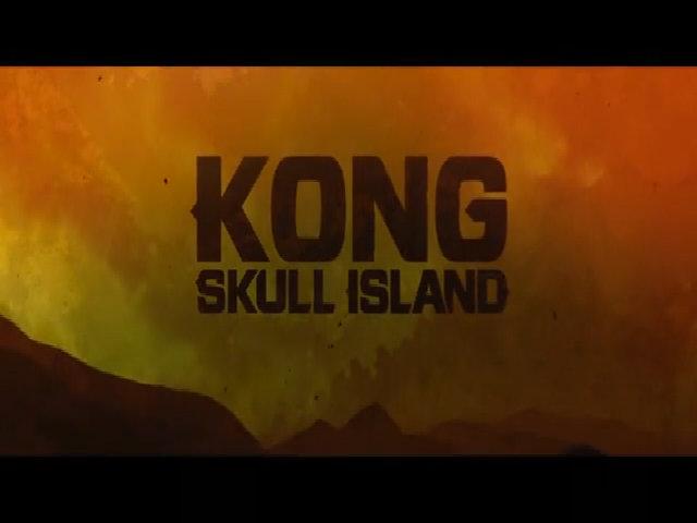 Giới thiệu phim Kong: Skull Island