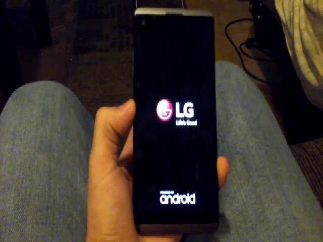 Đến lượt LG V20, G5 bị kiện vì lỗi 'đột tử'