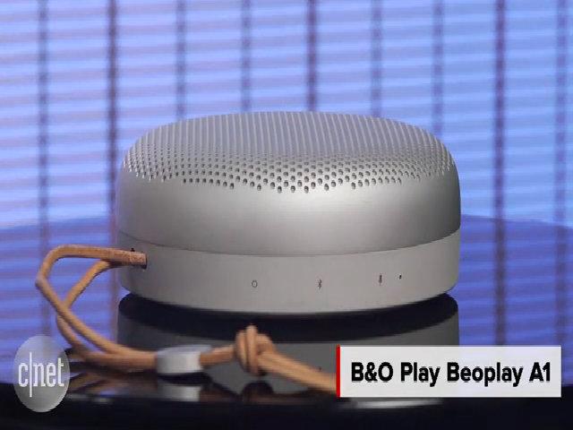 B&O Play Beoplay A1