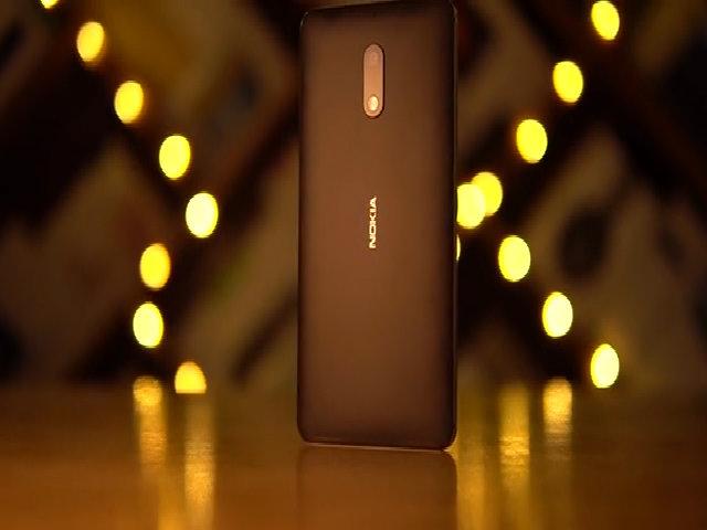 Mở hộp Nokia 6
