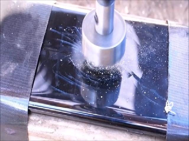 Fidget Spinner bằng Galaxy S8