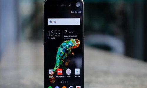 Infinix S2 Pro - smartphone camera kép giá rẻ nhất ở Việt Nam