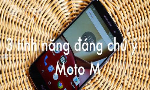 Moto M - smartphone tầm trung có vỏ kim loại, chống nước - Video embed - VnExpress Số Hóa