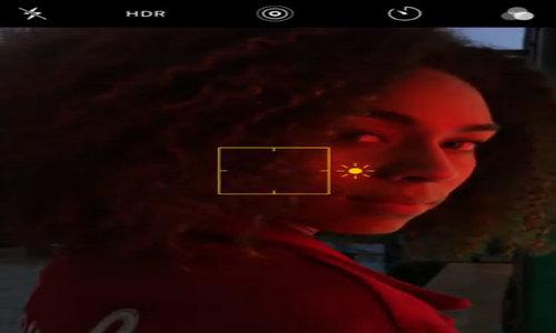 Chụp không dùng flash