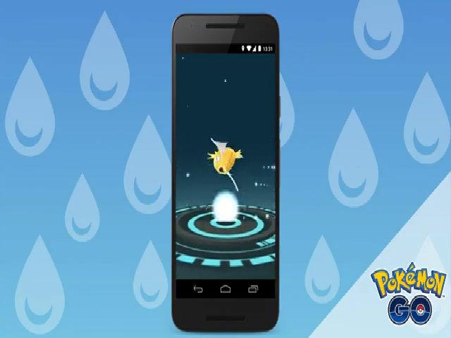 Pokemon Go cho đánh boss trong bản cập nhật mới