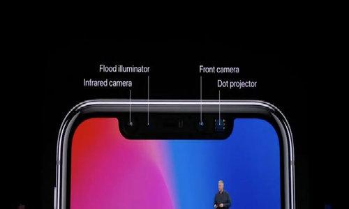 Apple giải thích về nhận dạng khuôn mặt trên iPhone X