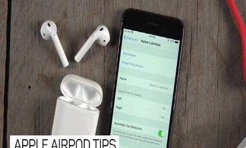 Doanh số tai nghe AirPod sẽ tăng gấp đôi