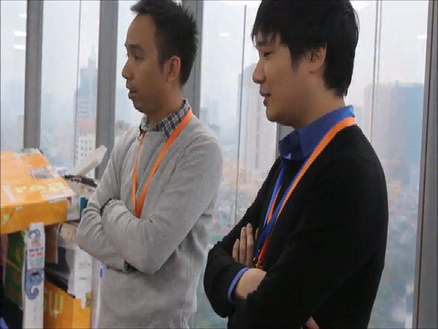 Nguyễn Hà Đông: 'Tầm nhìn của tôi là ngắn hạn'