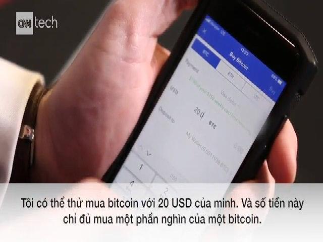 Mua và bán bitcoin như thế nào
