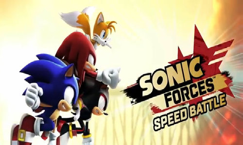 Sonic Forces: Speed Battle (Android - iOS)
