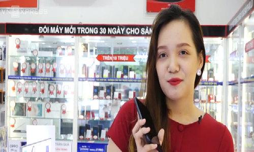 Đánh giá điện thoại Zen phone max 4 pro