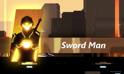 Overdrive - Ninja Shadow (Android - iOS)