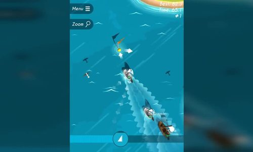 Silly Sailing (Android - iOS)