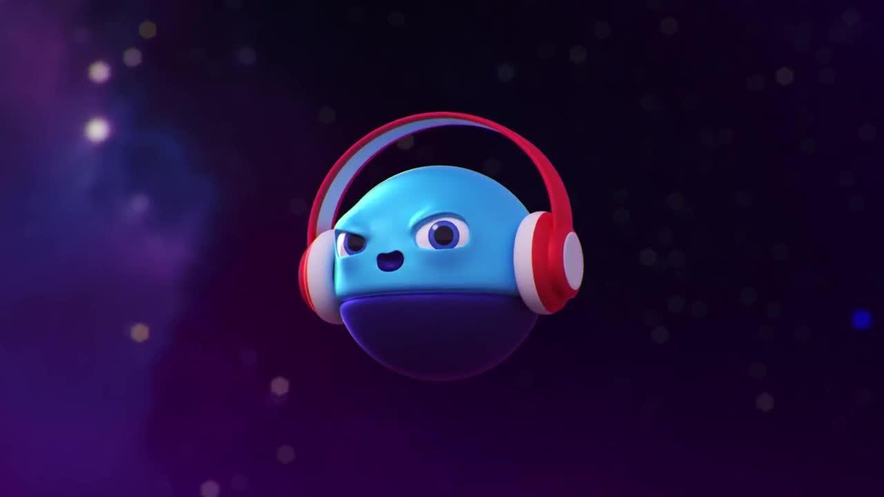 Bouncy Smash (iOS)
