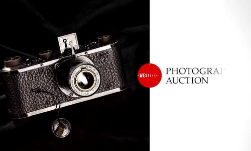 Máy ảnh đắt nhất thế giới có giá 2,95 triệu USD