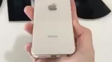 Lộ video thực tế được cho là của iPhone SE 2