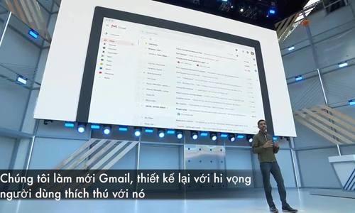 Tính năng gợi ý viết thư trong Gmail hoạt động thế nào